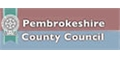 Pembrokeshire logo